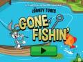 Игра Looney Tunes Gone Fishin'