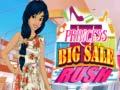 Παιχνίδι Princess Big Sale Rush