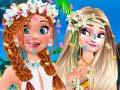 Игра Princess Birthday in Hawaii