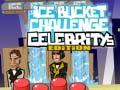 Spel Ice bucket challenge celebrity edition