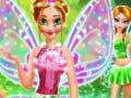 Игра Fairy Tinker Makeover