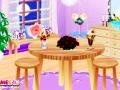 Игра Interior Designer Romantic Dining