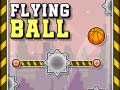 খেলা Flying Ball