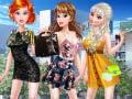 Игра Princesses Statement Hills Obsession