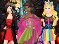 Spel Miss Halloween Princess
