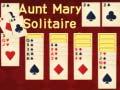 თამაშის Aunt Mary Solitaire