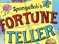 Joc SpongeBob's Fortune Teller