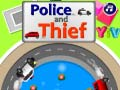 Spel Police And Thief