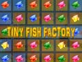 Игра Tiny Fish Factory