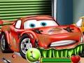 Игра Car's Ready 2 Race