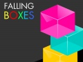 Игра Falling Boxes