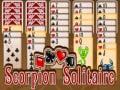 Игра Scorpion Solitaire