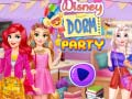 Игра Disney Dorm Party