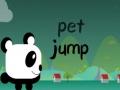 Игра Pet Jump