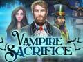 Игра Vampire Sacrifice