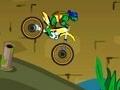Игра Leonardo Bike