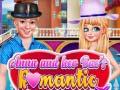 Игра Princess Romantic Gataway