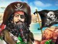 Игра Under the Pirate Flag