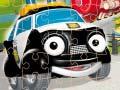 Игра Jigsaw Heroes of the City
