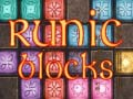 Игра Runic Blocks
