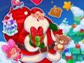 Игра Santa's Toy Workshop