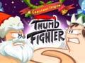 Spel Thumb Fighter Christmas
