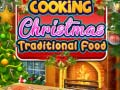 Игра Cooking Christmas Traditional Food