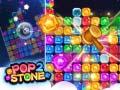Игра Pop Stone 2