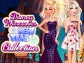 Игра Disney Princesses New Year Collection