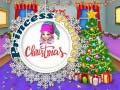 Игра Princess Perfect Christmas