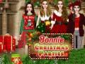 Игра Bonnie Christmas Parties