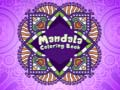 Игра Mandala Coloring Book