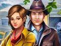 Игра Gold Rush Trail
