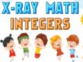 Игра X-Ray Math Integer