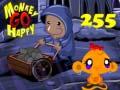 Игра Monkey Go Happy Stage 255
