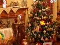 Игра Christmas Eve Hidden Objects