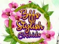 Игра BFF's Stylish Orchids