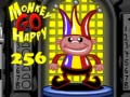 Игра Monkey Go Happy Stage 256