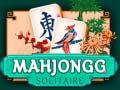 Игра Mahjongg Solitaire