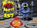 Permainan Monkey Go Happy Stage 257