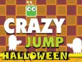 Permainan Crazy Jump Halloween