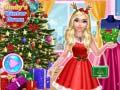 Permainan Cindy's Winter Dress