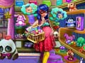 Игра Lady Mommy Goes Shopping