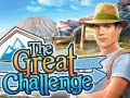 Permainan The Great Challenge