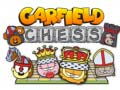 Ігра Garfield Chess