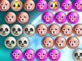 Spel Bubble Shooter Pet