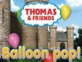 Игра Thomas & Friends Balloon Pop