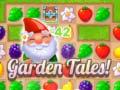 Garden Tales! ﺔﺒﻌﻟ