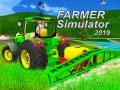 Spēle Farmer Simulator 2019