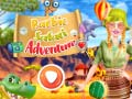 Permainan Barbie Safari Adventure